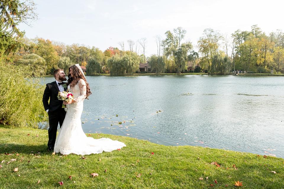 gervasi vineyard wedding photos