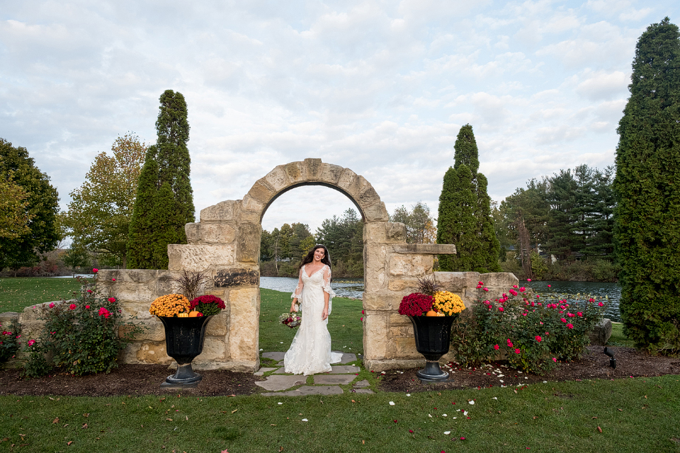gervasi vineyard wedding photos
