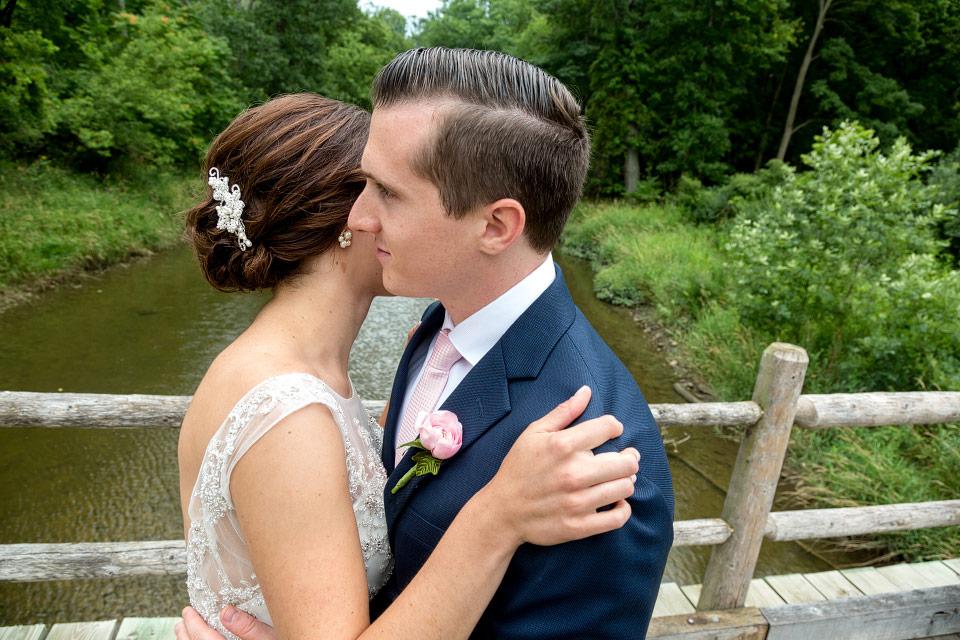 Sylvania Country Club Wedding Photos