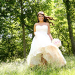 bride from toledo wedding